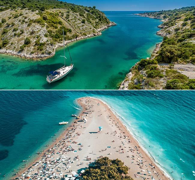 YachtmanHolidaysDestinationCroatia