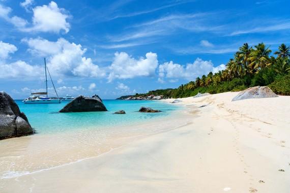 Yachtman Holidays British Virgin Islands