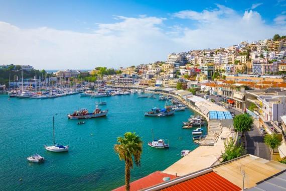 Yachtman Holidays Greece