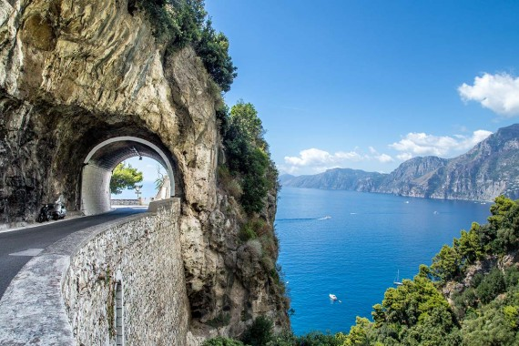 Yachtman Holidays Italy