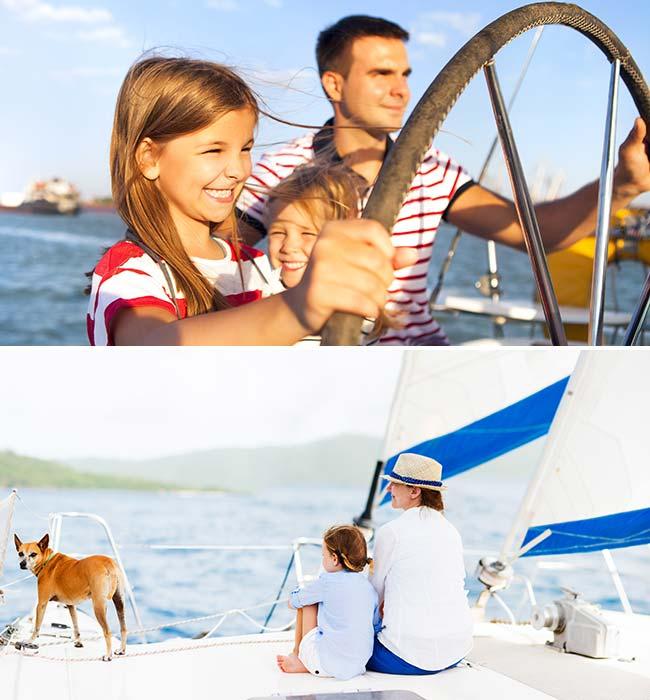 YachtmanHolidaysFamilyTourCroatia