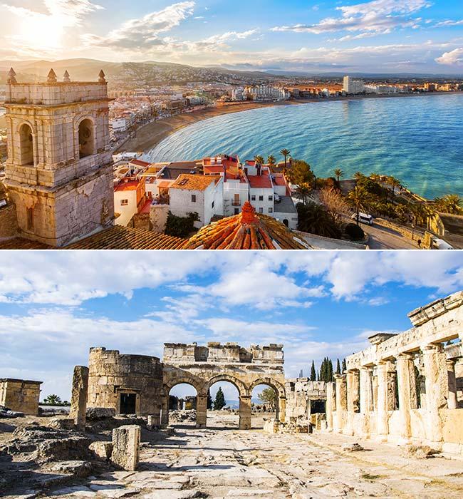 YachtmanHolidaysHeritageTourCroatia