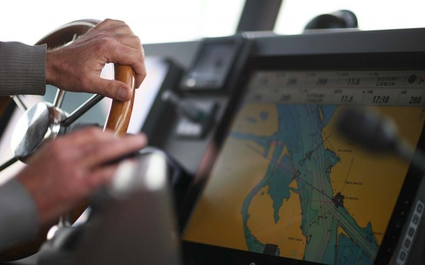 Luxury crew navigation