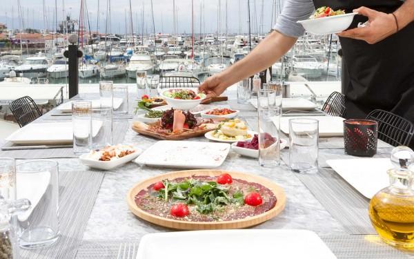 Yachtman holidays gourmet tour
