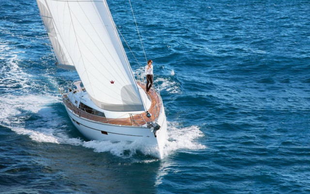 Bavaria Cruiser 46, Sea Wonder II