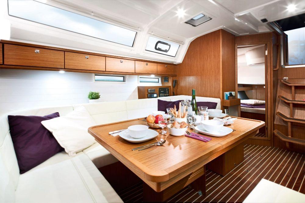 Bavaria Cruiser 46, B46-20-S